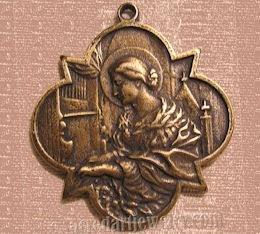 St Cecilia Medals